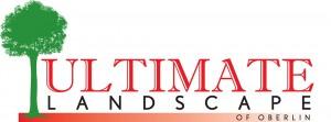 Ultimate Landscape Logo