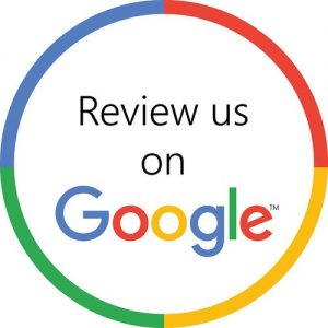 Review Richland PC on Google